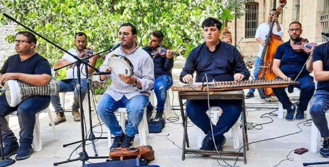 מופעים ואומנות בירושלים ללא תשלום | דו קיום אמיתי