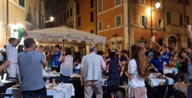הרנסנס האיטלקי: השנה הגדולה של ארץ המגף
