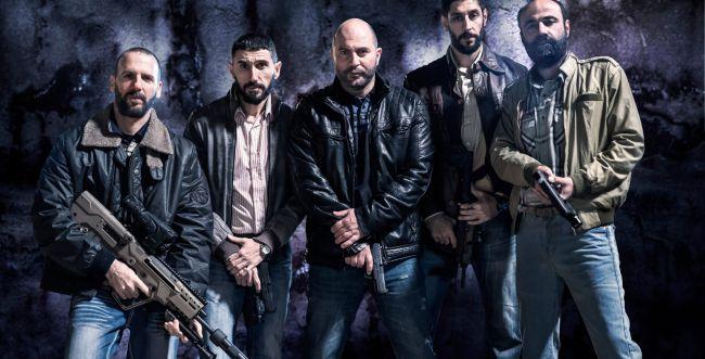 מדהים: הסדרה הישראלית 'פאודה' בדרך לאיראן