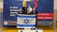 חדשות ספורט, ספורט הישג ענק: 10 מדליות לנבחרת ישראל בג'וג'יסטו