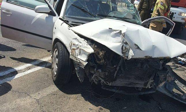 הרוג שלישי בתאונה בחולון