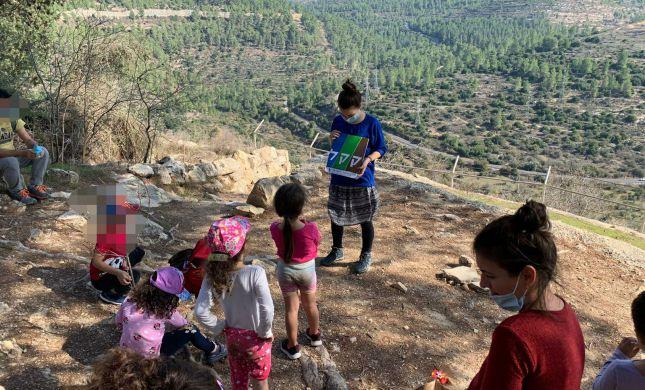 רגע לפני שבת: טיולי קיץ למשפחות עם אשכולות