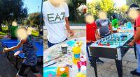 חדשות חינוך, חינוך ובריאות חופש בירושלים: אוהל לצעירים 'ללא מסגרת'