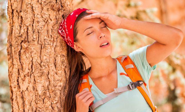 למה כואב לנו הראש כשאנחנו מתייבשים?