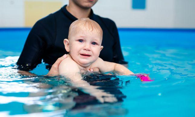 לא מורידים את העיניים: כך תשמרו על ילדיכם מטביעה