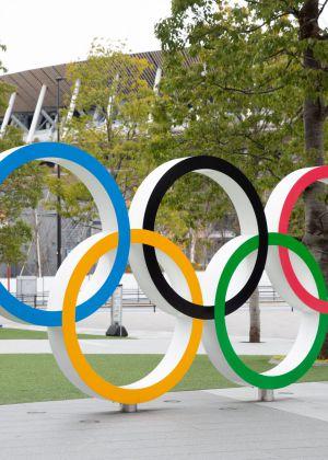 במהלך טקס הפתיחה: דקה דומיה לזכר ספורטאי מינכן