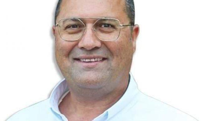 מועמד חדש לראשות מועצת נחל שורק