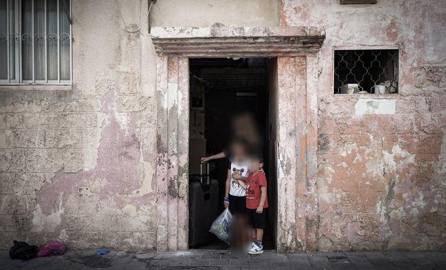 לאחר מאבק: כך ניצחה ילדה יהודייה את אביה המוסלמי