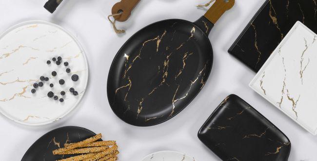 שולחן החג שלכם מחכה לכם ברשת Mashbir!