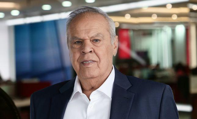 """אות מפעל חיים יוענק לעיתונאי רוני דניאל ז""""ל"""
