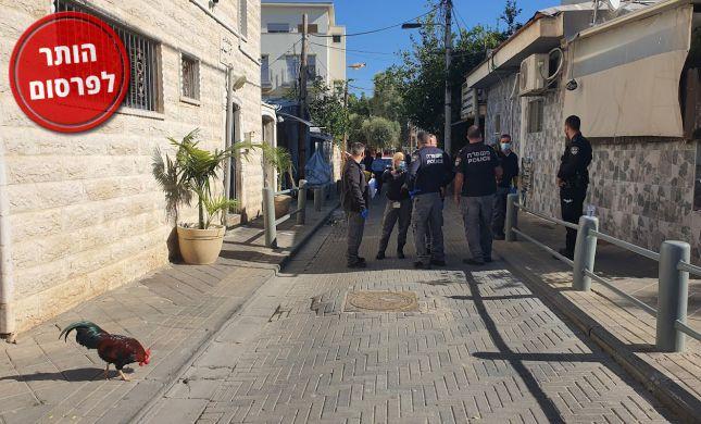 אח ואחות תושבי יפו נעצרו בחשד לרצח השייח