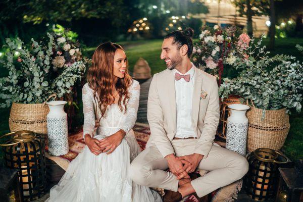 לפי השמועות הם עדיין ביחד • חתונה ממבט ראשון
