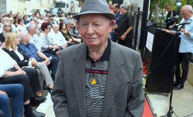 הלך לעולמו שלום שטמברג, מאחרוני שורדי גטו ורשה