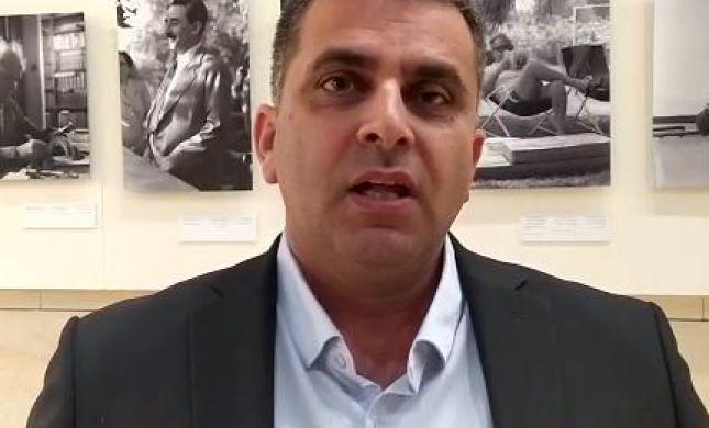 אופיר סופר לסרוגים: מנסים לגרור את ישראל לעוד חזית