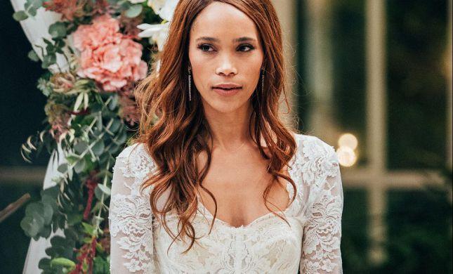 שמלת הכלה המושלמת של כוכבת חתונה ממבט ראשון