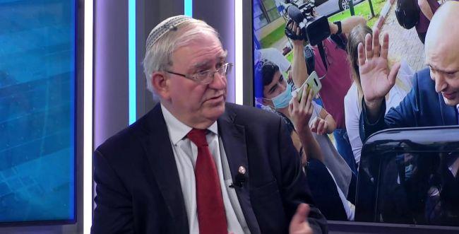 מארק צל: מתנגדי ישראל מובילים אצל הדמוקרטים