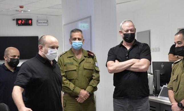 """רה""""מ בהערכת מצב: ישראל ערוכה לכל תרחיש"""