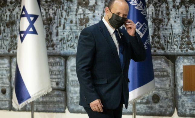 סקר חושף: כמה ישראלים מרוצים מנפתלי בנט?