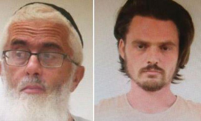 אותרו שני הנעדרים מהשריפה בירושלים