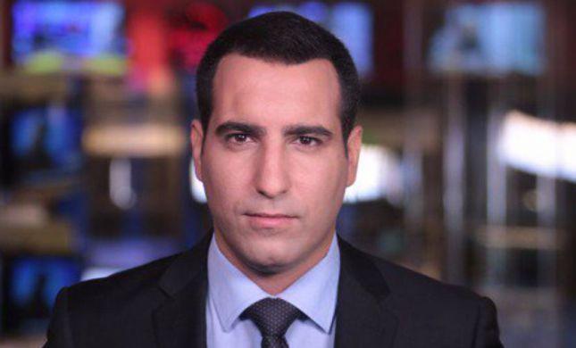 למרות ההבהרה - מתקפה על כתב חדשות 12