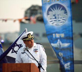 חדשות המגזר, חדשות קורה עכשיו במגזר, מבזקים מפקד בסיס חיל הים: תושב גוש קטיף ובוגר עצמונה