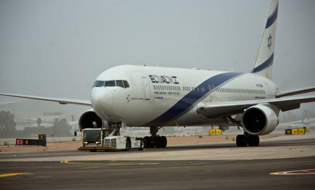 סכסוך בענף התעופה: בדרך לשביתה בעוד שבועיים