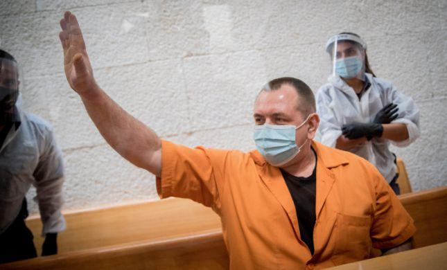 """""""אמת יש רק אחת"""": רומן זדורוב השתחרר מהכלא"""