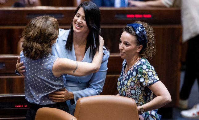 היסטוריה: לראשונה יכהנו 6 נשים בוועדה לבחירת דיינים