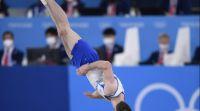 חדשות ספורט, ספורט על מה ארטיום דולגופיאט זכה במדליית הזהב? ההסבר המלא