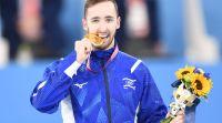 חדשות ספורט, מבזקים, ספורט היסטוריה לישראל: ארטיום דולגופיאט זכה במדליית זהב
