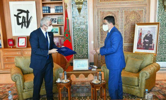 שיפור יחסים: שגרירויות חדשות בישראל ומרוקו