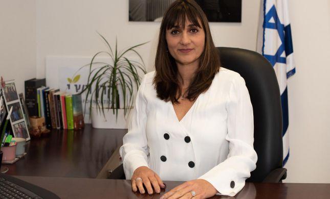 אישה ראשונה בתפקיד: המינוי של מיכל כהן