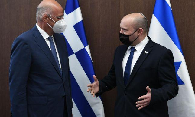 בקרוב: מפגש משולש של ישראל יוון וקפריסין