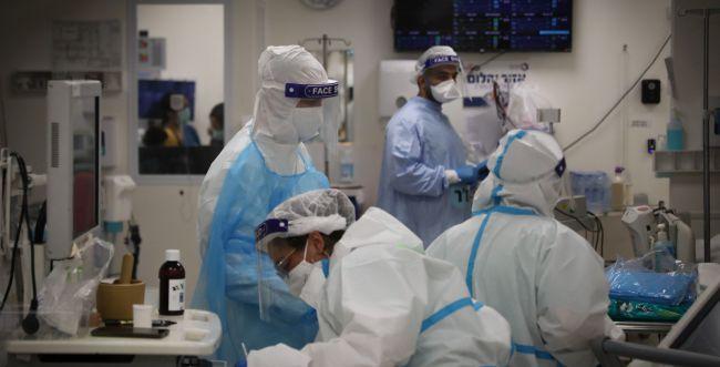וריאנט חדש לקורונה עשוי לגלות עמידות לחיסון
