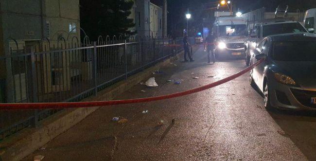 חשד לרצח בשלומי: נער בן 17 נדקר למוות, חשוד נעצר