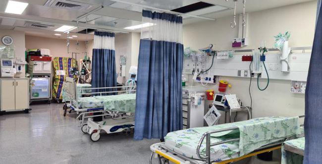 אחרי שבועיים: הסתיימה שביתת בתי החולים