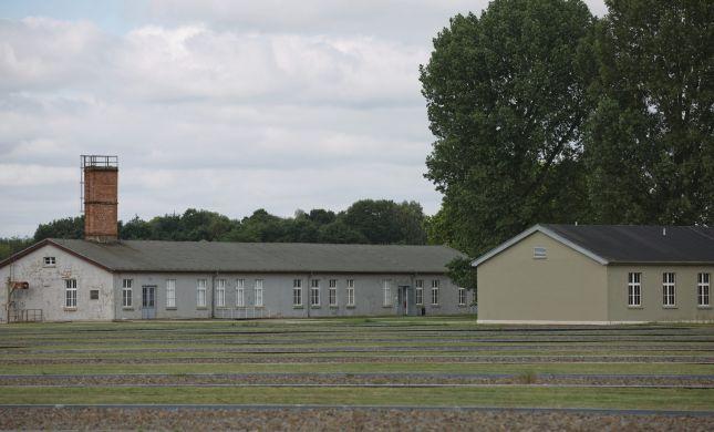 גרמניה: משפט לנאצי בן 100 ששמר במחנה ריכוז