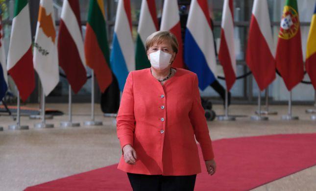 גרמניה הודיעה: לא נתחשב בנתוני תחלואת הקורונה