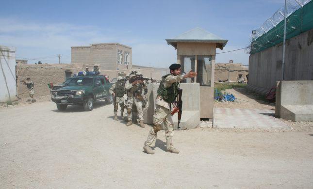ביידן קיבל מודיעין על נפילה של אפגניסטן - והתעלם