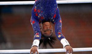 מבזקים, מגזין ספורט, ספורט גדלותה של סימון ביילס ועוד הרהורים על האולימפיאדה