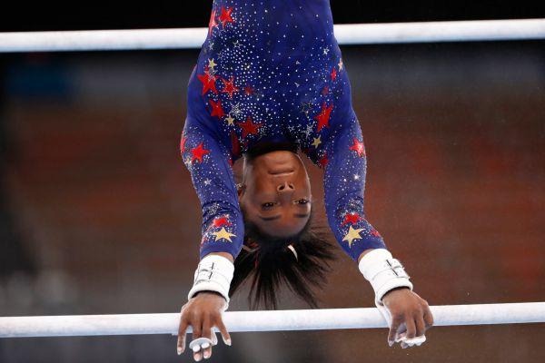 גדלותה של סימון ביילס ועוד הרהורים על האולימפיאדה