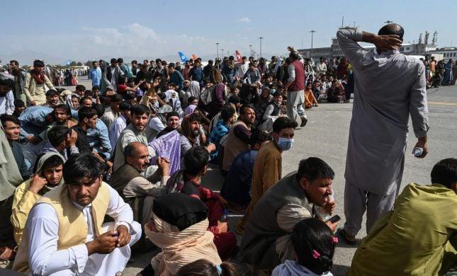 אפגניסטן: הכוחות הבריטים עזבו, האמריקאים בדרך