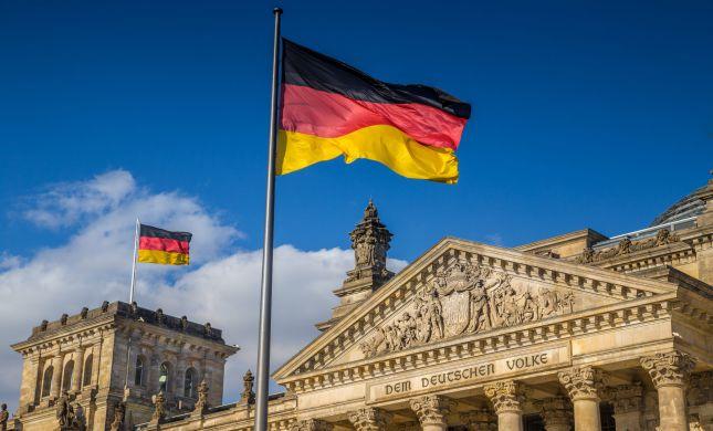 גרמניה עצרה בריטי החשוד בריגול לטובת רוסיה