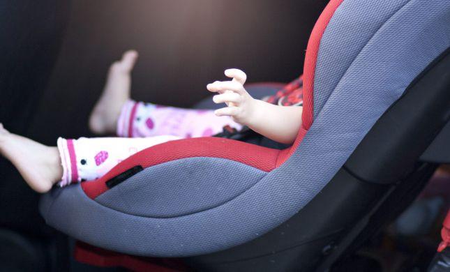 טרגדיה באילת: בן שנתיים נשכח ברכב ונפטר