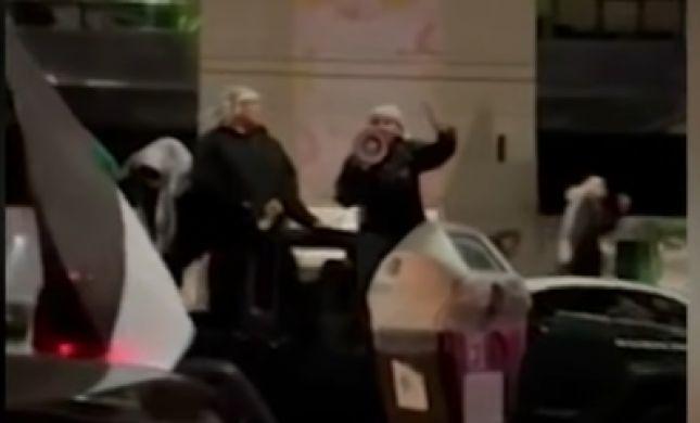 כתב אישום: תקפו יהודים במסעדה כשרה בלוס אנג'לס