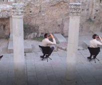 ארץ ישראל יפה, טיולים חווית מרהיבה ברובע היהודי: ארץ ישראל במציאות מדומה