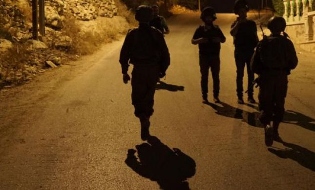 במהלך הלילה: 4 מחבלים חוסלו בג'נין