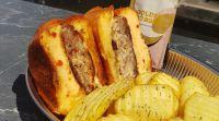 אוכל, חדשות האוכל גולדן בורגר: ההמבורגר שמשגע את ירושלים