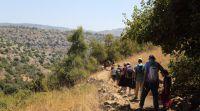 ארץ ישראל יפה, טיולים, מבזקים טרגדיה: חילץ משפחה שנתקעה בטיול ונפל למוות