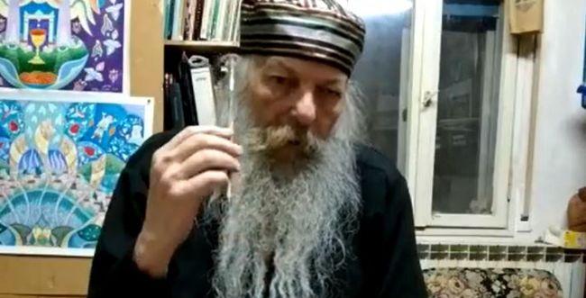 ברוך דיין האמת: ר' ברוך נחשון הלך לעולמו